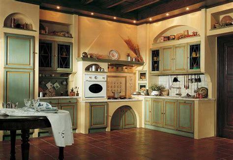 struttura cucina in muratura strutture per cucine in muratura