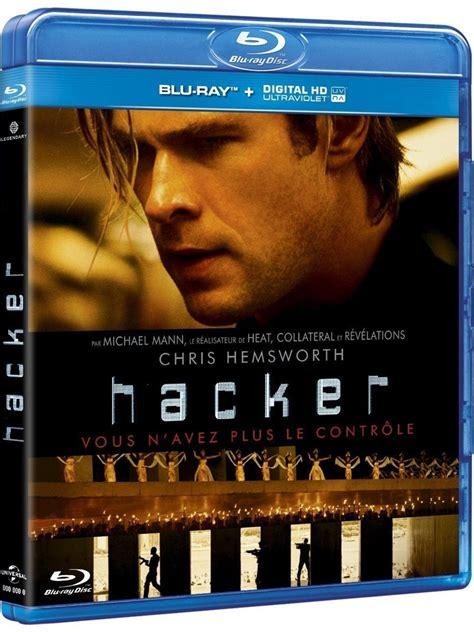 Film Hacker Avis | hacker le test blu ray