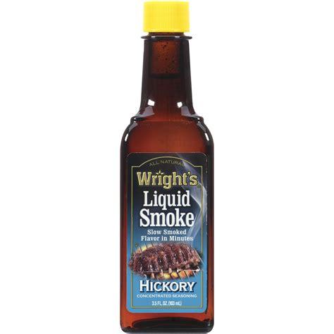 wright s 174 hickory liquid smoke wright s