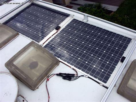Installer Un Panneau Solaire by Panneaux Solaires Photovoltaiques Panneau Photovolta 239 Que
