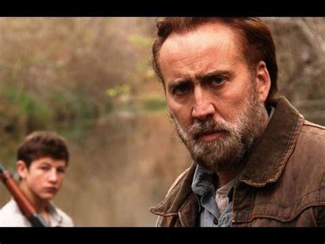 nicolas cage in first trailer for joe filmolog 236 e of joe 2013 official nicolas cage movie trailer from sxsw