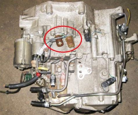 1992 honda accord transmission problems autos post