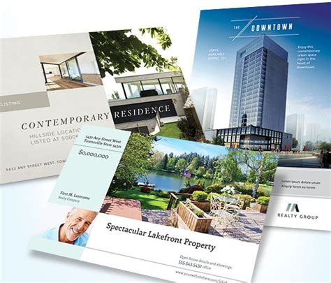 39 Best Images About Real Estate Marketing On Pinterest Newsletter Templates Home Inspection Real Estate Marketing Postcards Templates