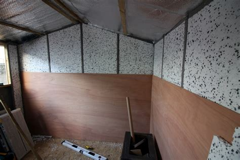 Insulation For Garden Shed by How To Insulate Floor Of Shed Carpet Vidalondon
