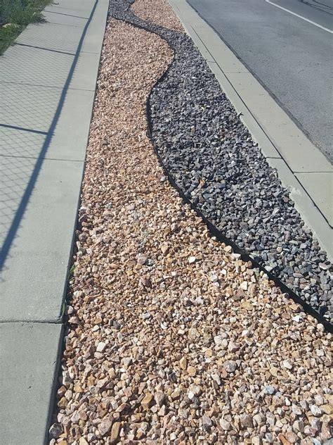 Bulk Landscape Rock Utah Mountain Landscape Rock Asphalt Materials Utah