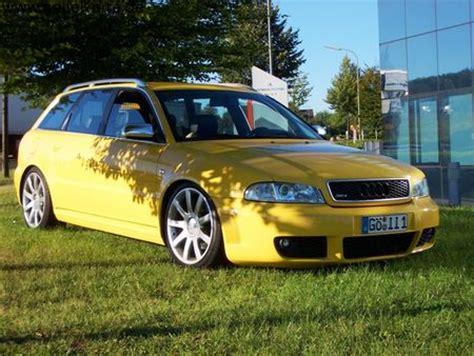 Böser Blick Auto by Audi A4 B5 Rs4 Umbau Von Rsboy Tuning Community