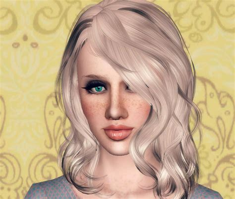antoinette hairstyles two hairstyle retextured by antoinette sims 3 hairs