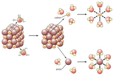 hydration of chloride ion water structures of encyclopedia britannica