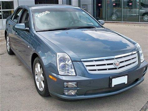stealth gray 2006 cadillac sts paint cross reference