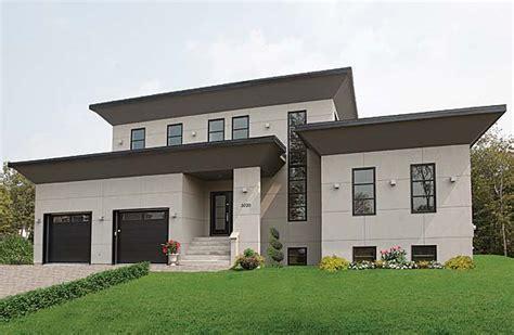 Jeux De Construction De Villa 2779 by Modern House Plan
