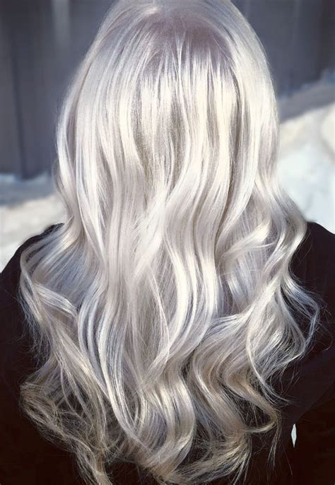 partial silver highlights 70 best silver grey hair ideas images on pinterest