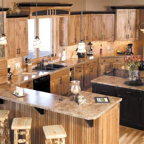 hton bay cabinet lighting kitchen tile ideas for hickory cabinets loccie better