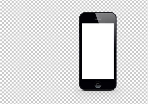 Powerpoint Iphone Template Black Iphone 5 Photoshop Mockup Pitchstock Free Ponymail Info Iphone Powerpoint Template