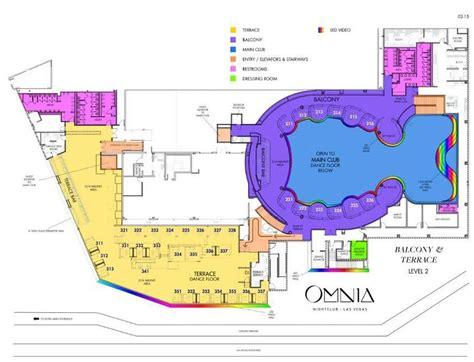 nightclub floor plan omnia nightclub bottle service table pricing reservations
