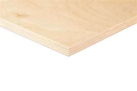 plywood sheet sanply prefinished birch plywood c d grade 3 4 quot 25 sheet