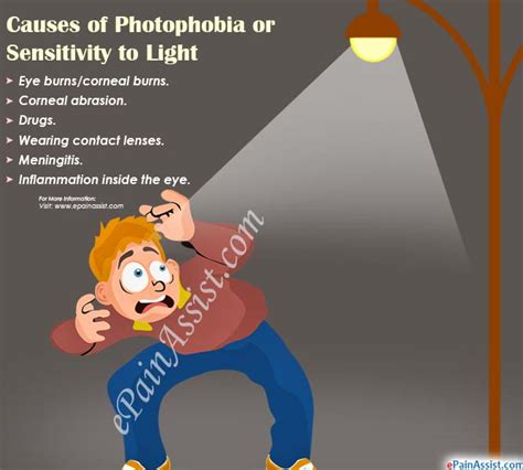 and sensitivity to light what is photophobia or sensitivity to light how is it