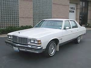 1979 Pontiac Bonneville Brougham Used Classic Cars For Sale Greatvehicles Classic Car
