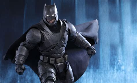 Toys Batman Vs Superman Armored Batman dc comics armored batman sixth scale figure by toys sideshow collectibles