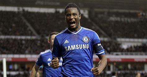 obi mikel goal how mikel obi scored chions league goal for chelsea after 8 years