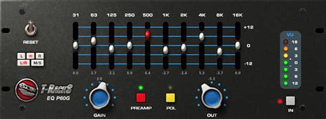 T Racks Classic Equalizer by Kvr Ik Updates T Racks Custom Shop To V4 7 Releases