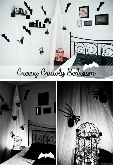 halloween decorations for bedroom share diy projects crafts transformations and recipes 236