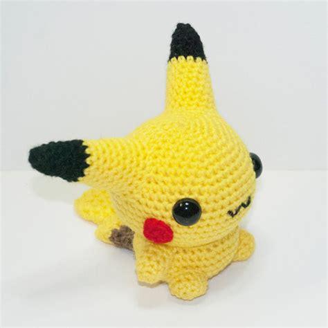 amigurumi pattern free pokemon pokemon amigurumi by heartstring crochet super cute kawaii