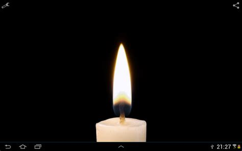 candela virtuale candle android apps auf play