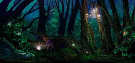 libro enchanted magical forests enchanted forest by sjusjun com on terry scott
