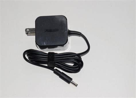 Adaptor Samsung 12vdc 5a Original genuine new asus chromebit ad2036321 12v 1 5a 4 0 x 1 35mm ac adapter