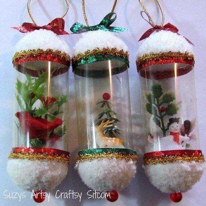 recycled christmas craft ideas kids preschool crafts