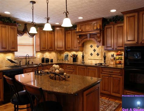 Western Kitchen Canisters by Kitchen Remodel Mrd Construction 800 524 2165