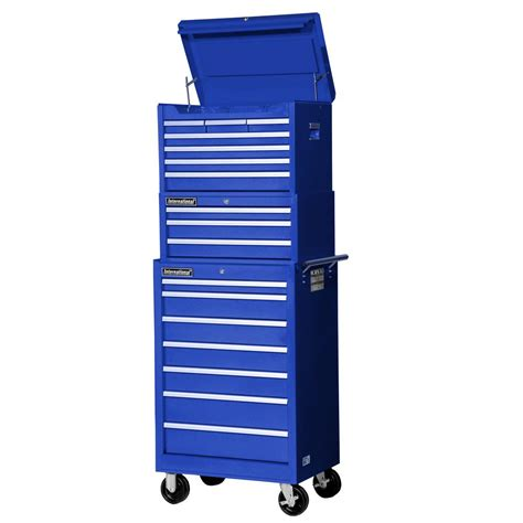 husky 27 in 8 drawer tool chest and cabinet set husky 26 in 6 drawer tool chest and rolling tool cabinet