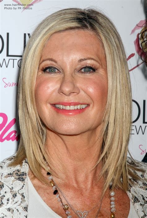 olivia newton johns physical haircut olivia newton john hairstyles short hairstyle 2013
