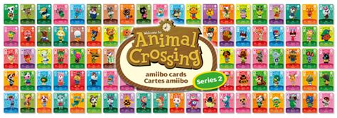 happy home designer furniture list animal crossing amiibo cards series two list
