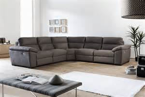 Sectional With Recliner And Bed Corner Sofa Bed Style For New Home Design Furniture
