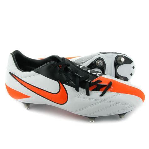 nike t90 football shoes nike t90 shoot iv sg football boots ebay