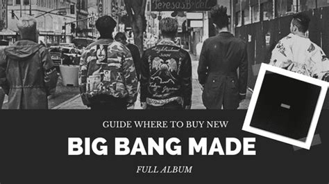 Taeyang Album Vol 2 Rise category korean fashion the the bad the bias