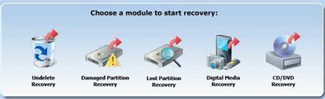 dati immagini gratis come recuperare dati persi con minitool power