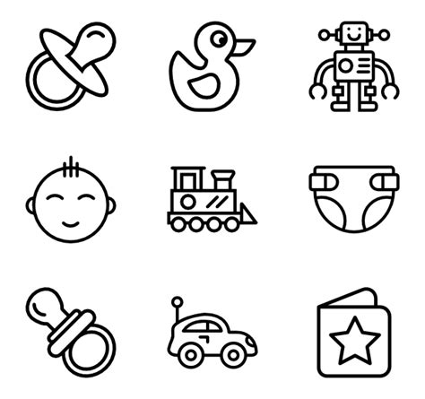 more coloring a grayscale coloring book grayscale coloring books volume 70 books child icons 712 free vector icons