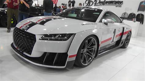 Audi Tt Clubsport by Audi Tt Clubsport Turbo Jp Performance Essen Motor