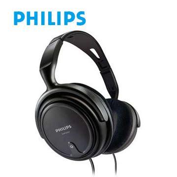 Philips Shp2000 philips 頭戴式耳機 shp2000 燦坤快3網路旗艦店 全台3小時快速到貨