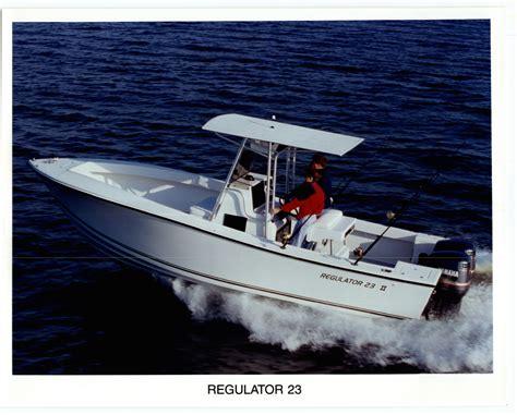 regulator boat company our story regulator marine boats