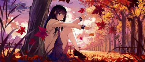 hyouka full hd wallpaper and background 2732x1180 id