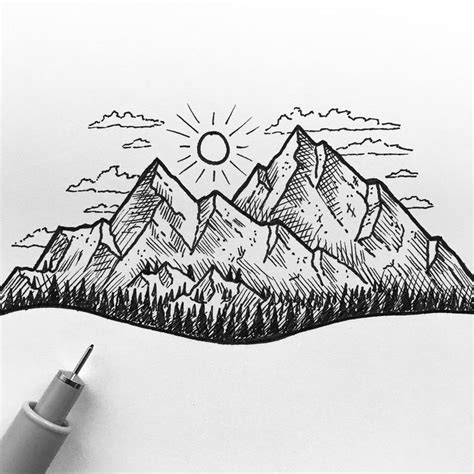 pen tattoo challenge 25 trending pen drawings ideas on pinterest daily