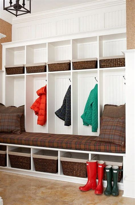 home decor solutions a solution to no mudroom meadow lake 17 best images about built in shelving designs by wainscot