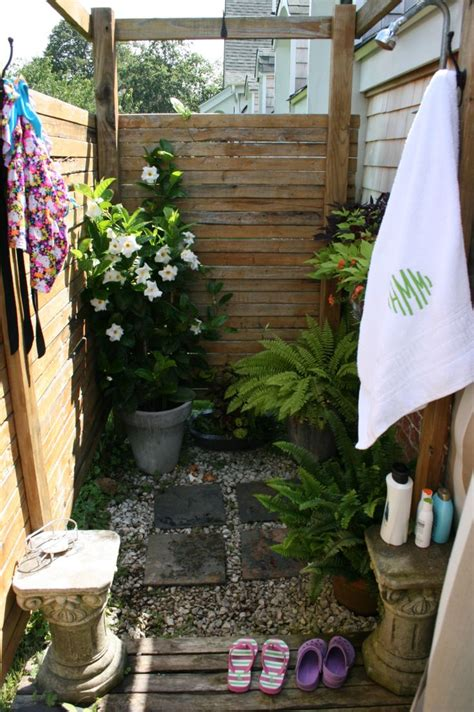 outdoor cing shower ideas 30 best images about outdoor shower ideas on