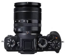 Lensa Fix Fujifilm kamera mirrorless pengganti dslr