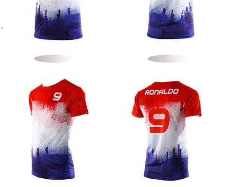 Kaos Supply Co 1 sublimation sports soccer jersey wholesale custom id
