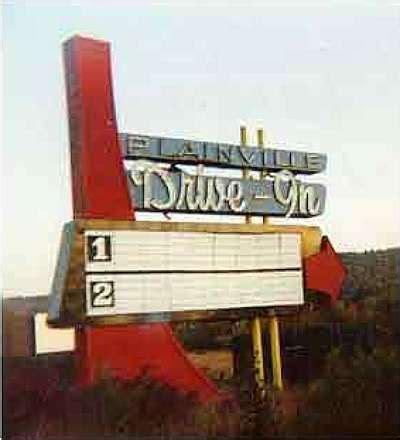 plainville drive   plainville ct cinema treasures