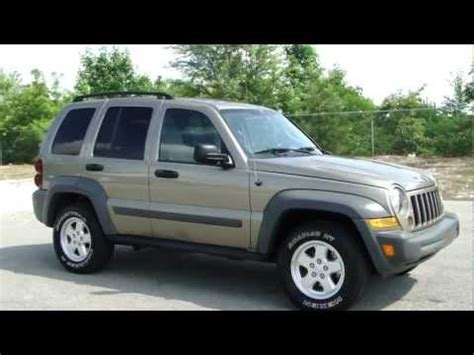 Jeep Liberty Problems 2005 Jeep Liberty Problems Manuals And Repair